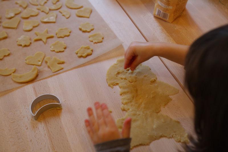 dead ash, cookies
