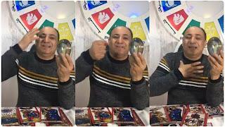 (بالفيديو) محسن العيفة البلورة تؤكد تونس تمر بأيام صعبة جدا اكثر من قبل...دخول بعض سياسيين وفنانيين و اعلاميين لسجن في عدة قضايا فساد تحرش و ابتزاز ؟ و قضايا ارهاب و خيانة وطن...
