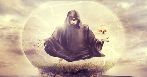 6 Ways A Spiritually Enlightened Person View Death - RiseEarth