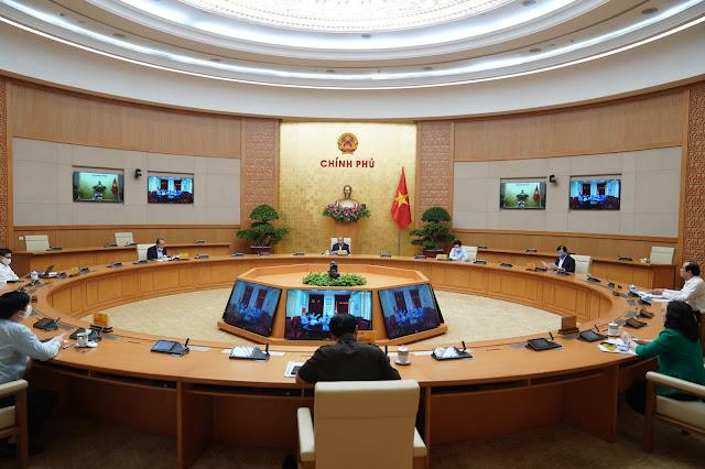 Việt Nam ngày 20/4, cập nhật mới nhất về tình hình đại dịch COVID-19