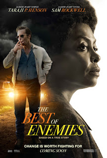 The Best of Enemies (2019) Dual Audio Full Movie Download Free Online HDRip 1080p | 720p | 480p | 300Mb | 700Mb | ESUB | {Hindi+English}