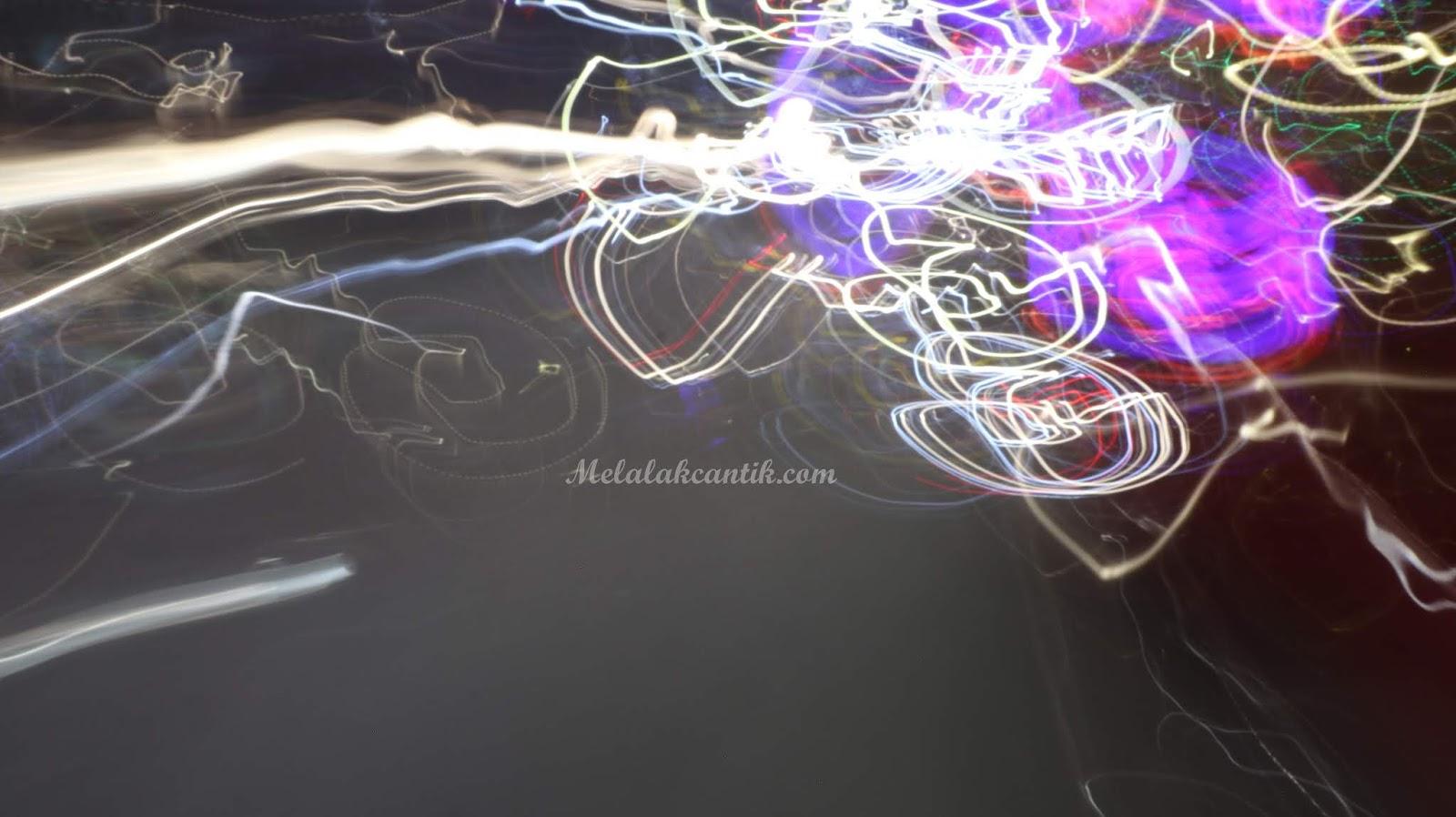 Teknik Fotografi di Malam Hari