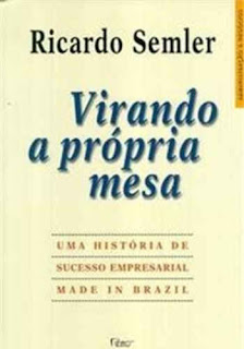 Best Seller do Ricardo Semler