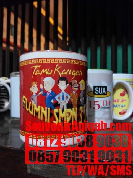 HARGA MAGIC MUG PRINTING JAKARTA