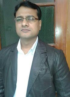 आजमगढ़ : डॉ. उमेश बने चिकित्सा अधिकारी  | #NayaSabera