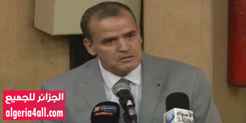 وزير التجارة كمال رزيق,رزيق: تهافت المواطنين على المحلات التجارية بعد فتحها تسبب في ارتفاع الإصابات