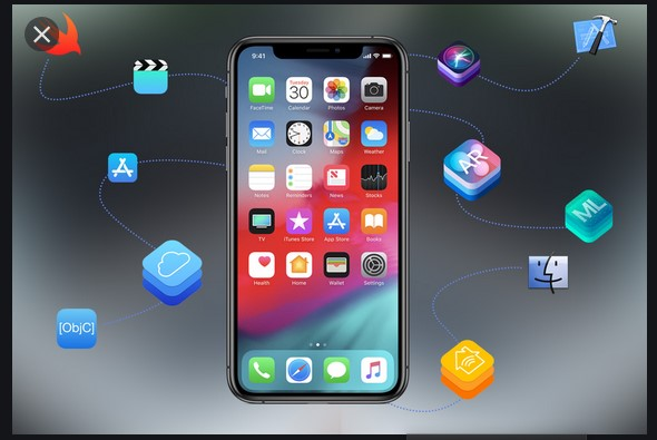 Some Of The Best Applications In The Top Ten Mobile