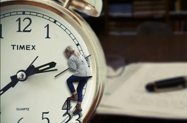 jam kerja jne