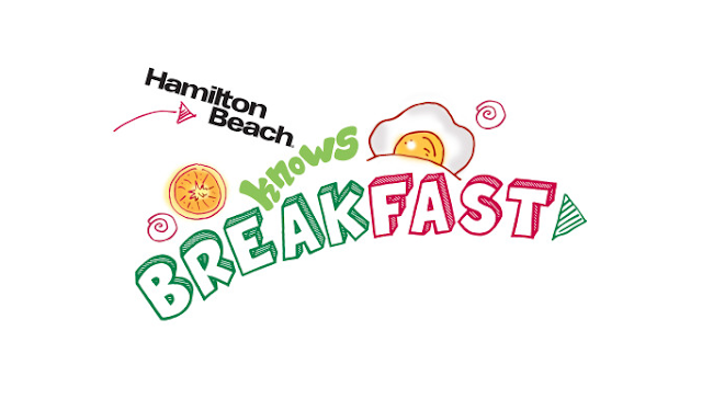 Hamilton Beach Knows Breakfast