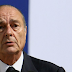 Απεβίωσε ο πρώην πρόεδρος της Γαλλίας Ζακ Σιράκ