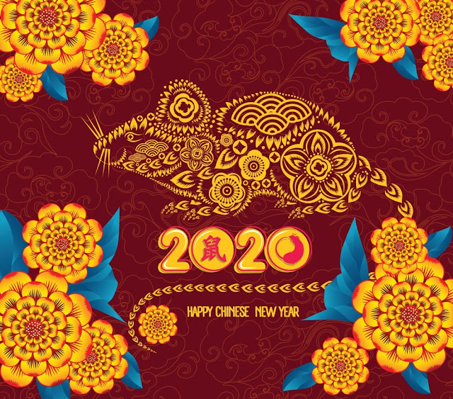 Chinese New Year 2020 Images 20