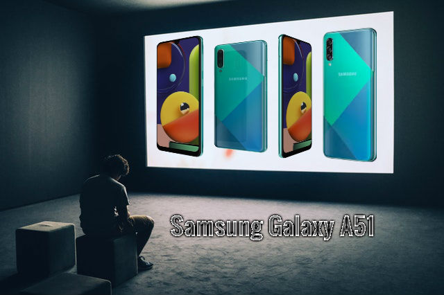 Samsung Galaxy A51 Released on Official Support Page