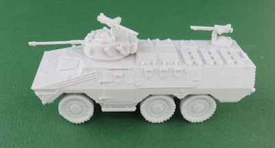 Ratel IFV picture 1