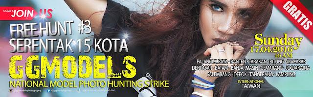 GGModel Free Hunting Fotografi  Volume 3