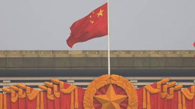 """الصين تدين بيان """"G7"""" وتحثها على الكف عن تشويه سمعتها"""