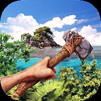 Island Is Home Survival Simulator Game Mod Apk