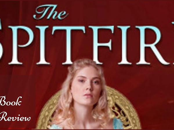 The Spitfire by Christi Caldwell Review