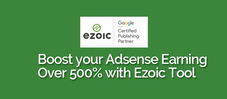 Review Ezoic