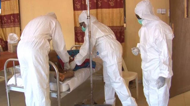 Nigeria records most COVID-19 deaths in 24-hours