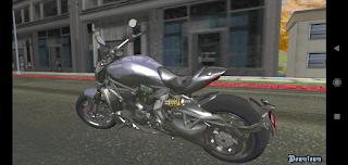 Ducati XDiavel 2018 Gta Sa Android