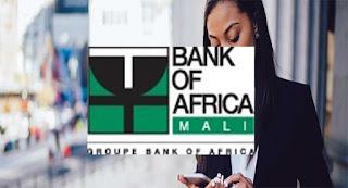 Afrique, Sénégal, Dakar, WEBGRAM, ingénierie logicielle, programmation, développement web, application, informatique : BANK OF AFRICA (BOA) Mali