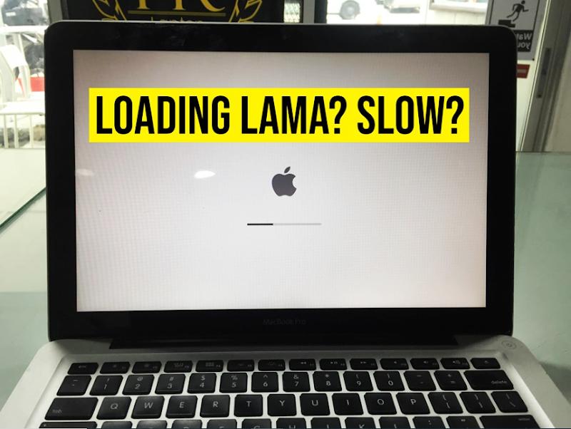 Kedai Repair Macbook Murah KL Yang Patut Dikunjungi (FR Laptop Service)