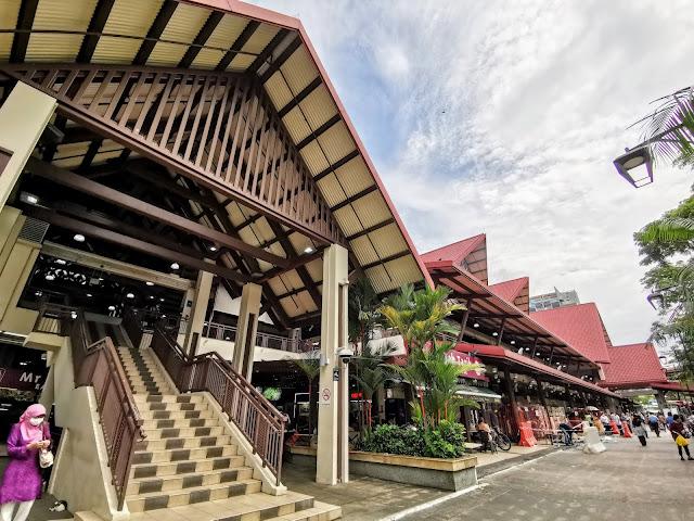 History_Pasar_Geylang_Serai_Market