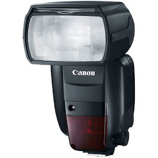 Canon Speedlite 600EX II-RT User Guide / Manual Downloads