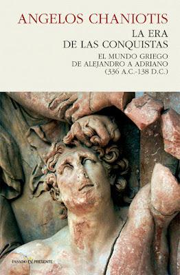 """""""LA ERA DE LAS CONQUISTAS"""". Libro - Bellumartis Historia Militar"""