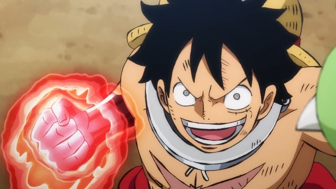 Mangá de 'One Piece' supera marca de 490 milhões de Cópias Vendidas