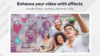 Enhance Videos with Effects