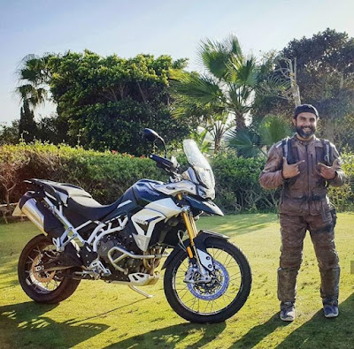 Top 15+ Indian Moto Vloggers  Art Of Motorcycle Murthaza Junaid