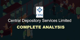 Before investing in CDSL. Read the complete Analysis of CDSL.