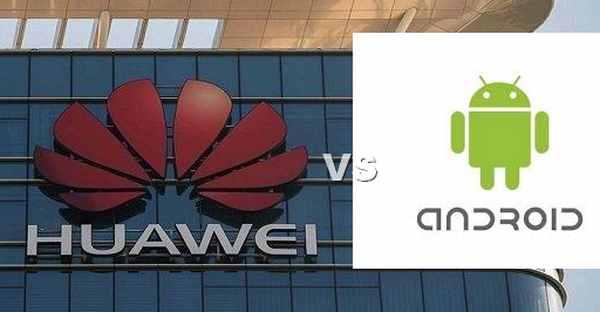 Apakah Sistem Hongmeng Huawei Pengganti OS Android, Kapan Diluncurkan ?