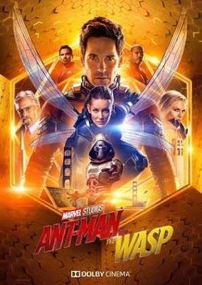 Người Kiến và Chiến Binh Ong - Ant-man And The Wasp (2018)