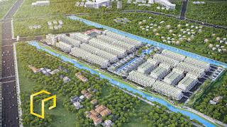 tình hình bất động sản ở Long An sẽ có gì chuyển biến trong thời gian tới?