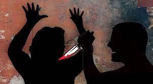 ஸ்ரீவில்லிபுத்தூர் அருகே இளைஞரை கத்தியால் கொலை.... கொலையாளி தலைமறைவாகிவிட்டான் ....! Young man stabbed to death near Srivilliputhur .... The killer has gone into hiding ....!