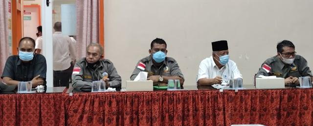 Massa: Pecat Sanusi dan Hapus 13 Ribu DPT Bermasalah di 88 TPS