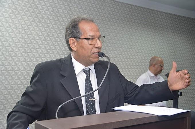 Paulinho Moraes aprova emendas para pavimentação de ruas e para melhorar iluminação pública de Cruz das Almas