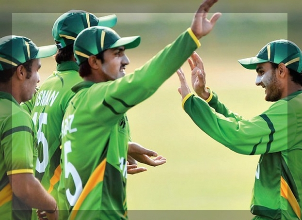 The dream of becoming Pakistan's champion was shattered