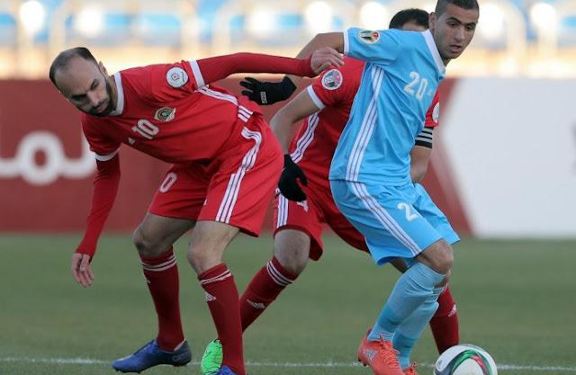 مشاهدة مباراة الجزيرة والصريح بث مباشر اليوم 16-08-2020 بالدوري الأردني
