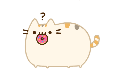 PNG-Pusheen the cat