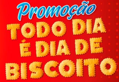Todo Dia é Dia de Biscoito Trigolino Zalppi e Bichinhos Amazônia