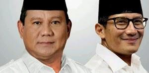 Pedagang Pasar Segera Deklarasikan Dukungan Untuk Prabowo-Sandi