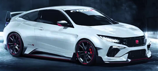 2017 Honda Civic Type R Review Release Date Price And Specs