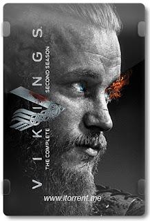 Vikings - Versão Estendida 2ª Temporada