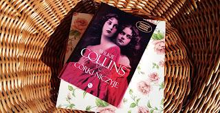 """Ukryta suknia z brązowej alpaki i jej wpływ na losy """"Córek niczyich"""" w powieści Wilkie Collinsa."""