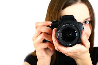 5 Trik Rahasia Agar Terlihat Langsing di Foto