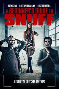 Watch A Beginner's Guide to Snuff Online Free in HD
