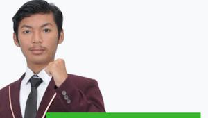 Mengenal lebih dekat sosok Haziz Hidayat kandidat HMPS ekonomi syariah UMM